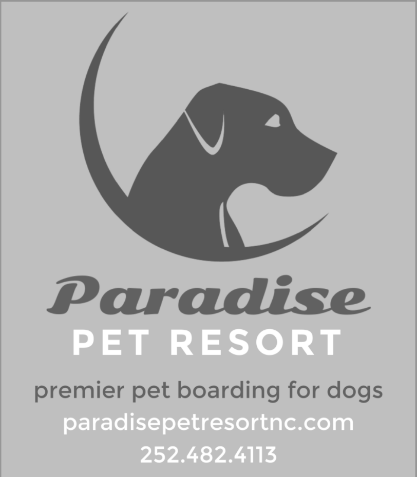 Paradise Pet Resort